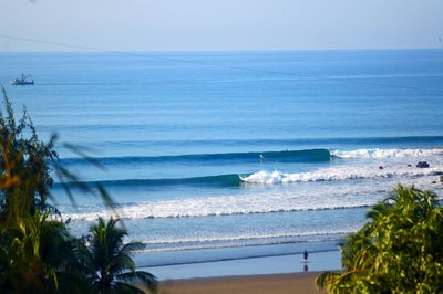 playa las flores surf